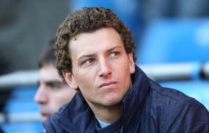 Elano, jogador do Santos: Foto retirada do blog http://afanaticaa.blogspot.com