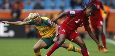 Foto: Ina Fassbender/ retirada do site: http://esporte.uol.com.br