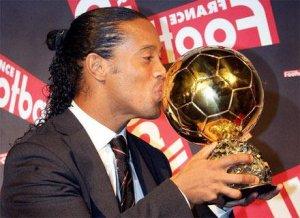 Ronaldinho Gaúcho. Fonte: blogs.jovempan.uol.com.br