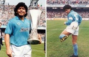 Dom Diego Maradona