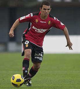 Edson Ratinho. Foto retirada do site: http://blogdonavarro.com/2011/02/01/edson-ratinho-pode-ser-o-novo-lateral-direito-do-sao-paulo/