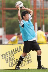 Foto: Nike Brasil